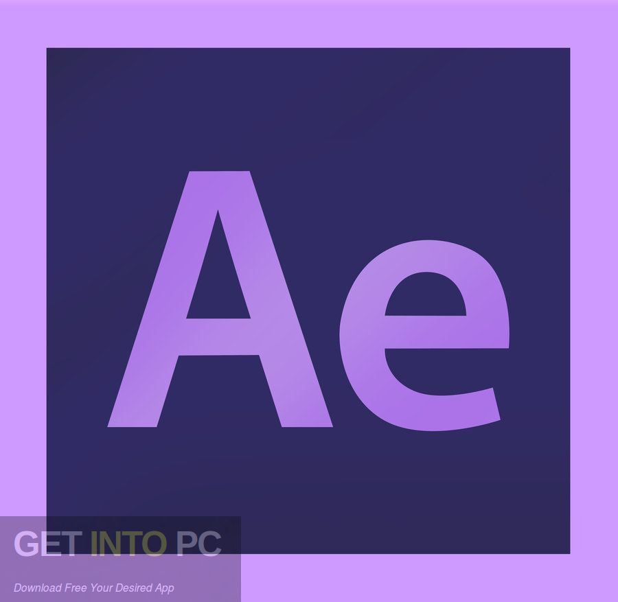 Adobe After Effects CC 2018 v15.1 Free Download-GetintoPC.com