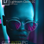 Adobe Photoshop Lightroom Classic CC 2018 v7.5 Download