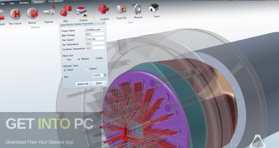 Altair HyperWorks 2018 Suite Latest Version Download-GetintoPC.com