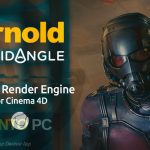 Download Arnold for Cinema 4D