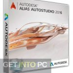 Autodesk Alias AutoStudio 2016 Free Download