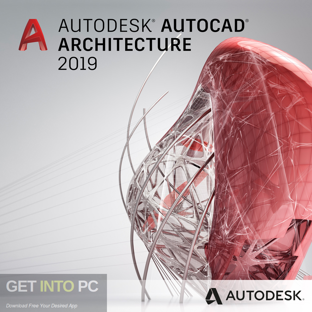 Autodesk AutoCAD Architecture 2019 Free Download-GetintoPC.com