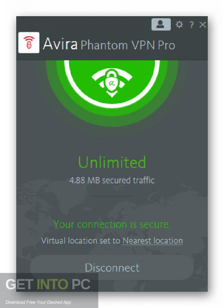 Avira Phantom VPN Pro 2.15.2.28160 Latest Version Download-GetintoPC.com