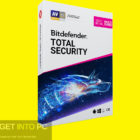 Bitdefender Total Security 2019 Free Download-GetintoPC.com