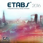 CSI ETABS 2016 Free Download