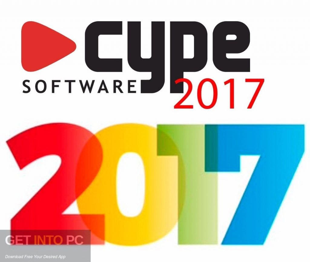 CYPE Professional 2017 Free Download-GetintoPC.com