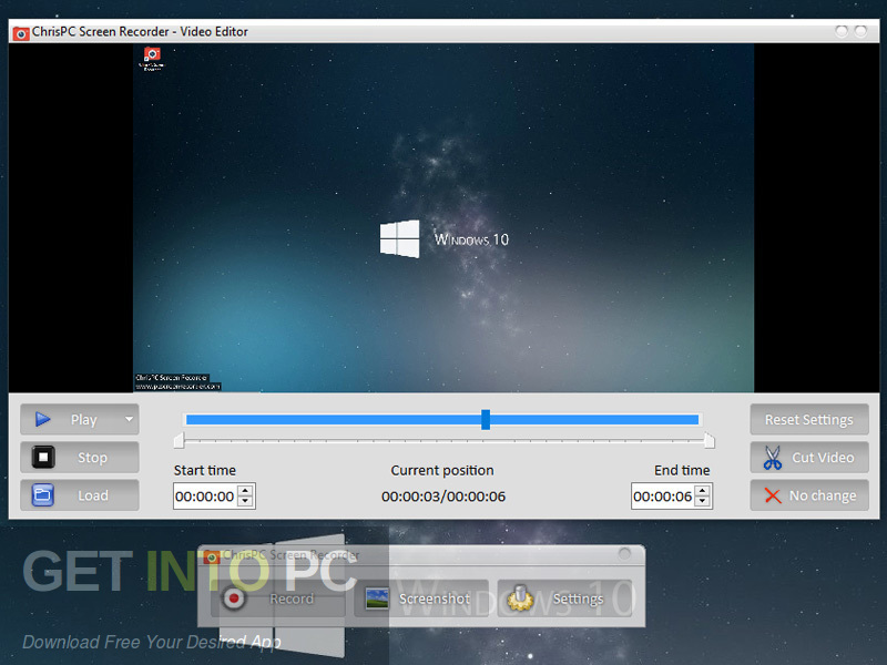 hd screen recorder for windows 7 free download full version