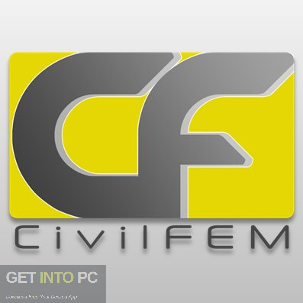 CivilFEM v12 for ANSYS Free Download-GetintoPC.com