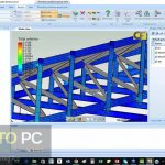 Download CivilFEM v12 for ANSYS