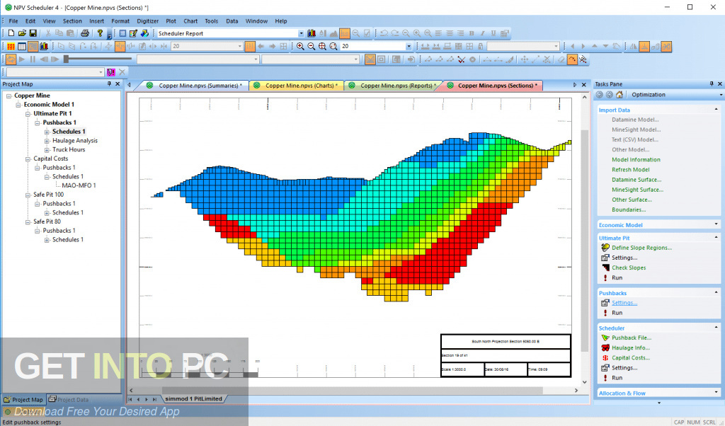 open pit mine planning and design pdf free download
