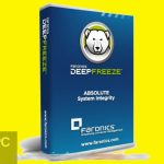 Deep Freeze Standard 8.53 2018 Free Download