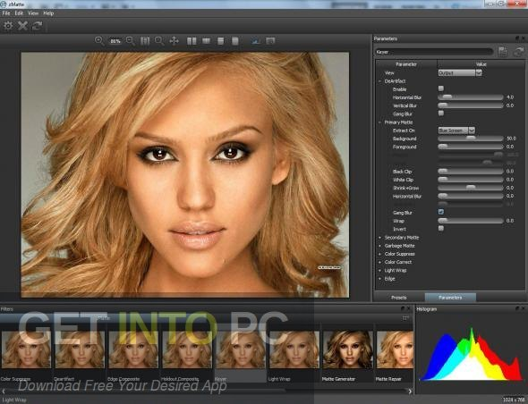 Digital Film tools All Plugins Pack Latest version Download-GetintoPC.com