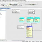 ER Studio Embarcadero RAD Data Modeler Architect 17 Free Download