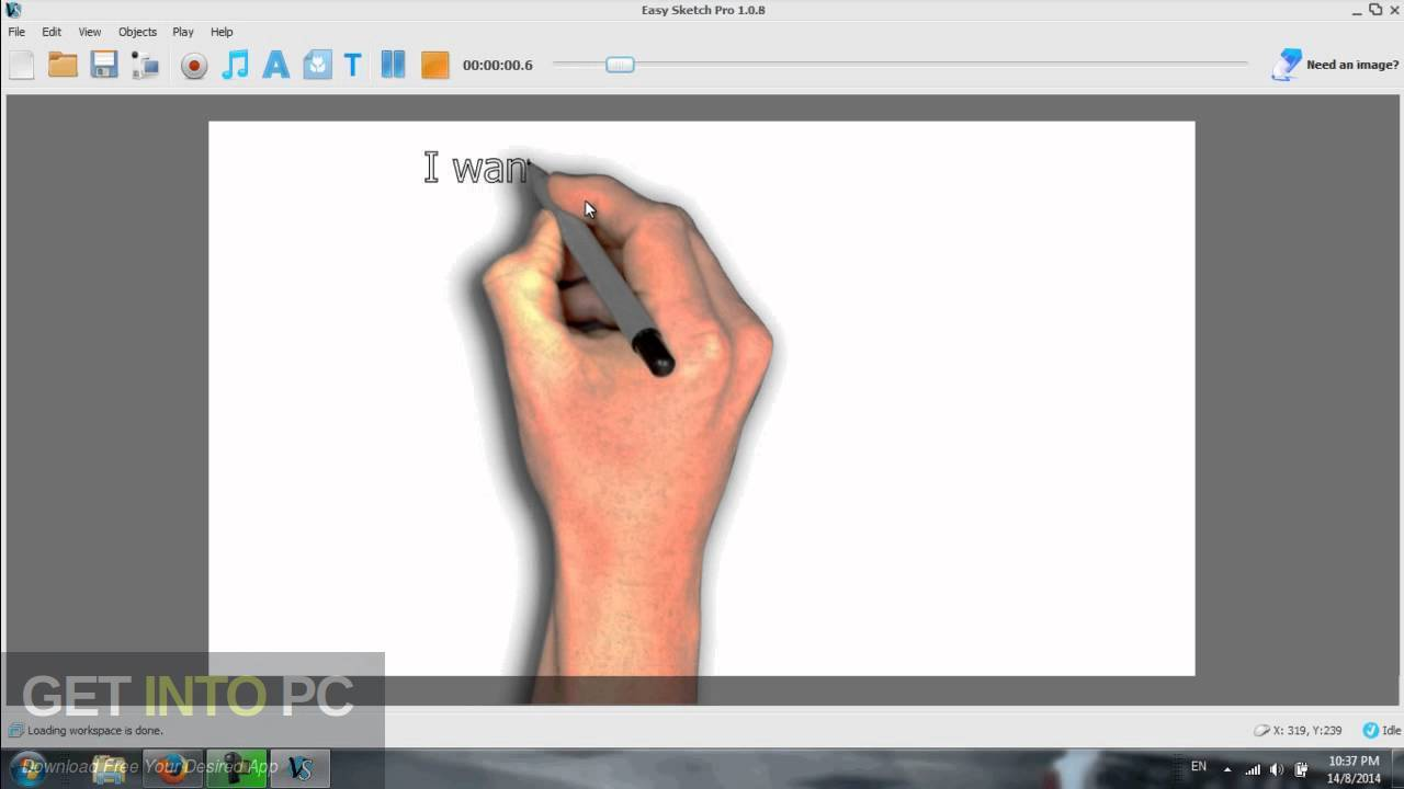 Easy Sketch Pro Direct Link Download-GetintoPC.com