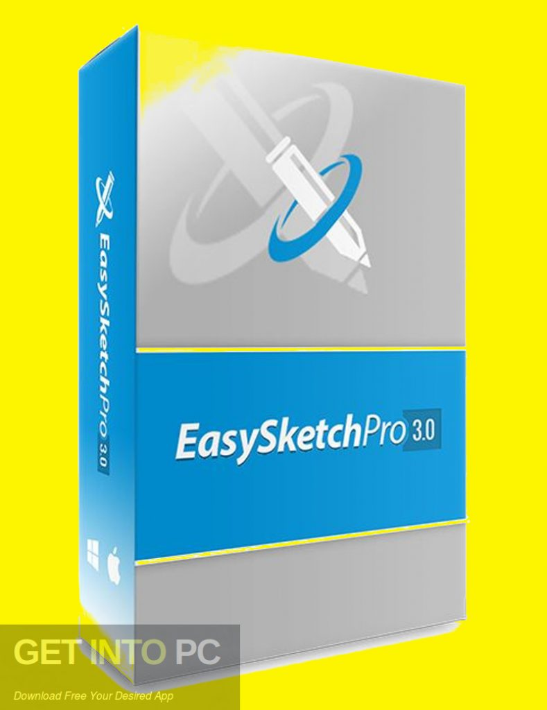 Easy Sketch Pro Free Download-GetintoPC.com