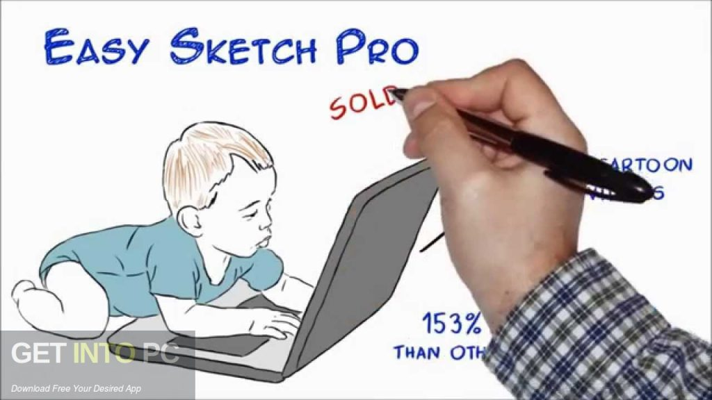 Easy Sketch Pro Latest Version Download-GetintoPC.com