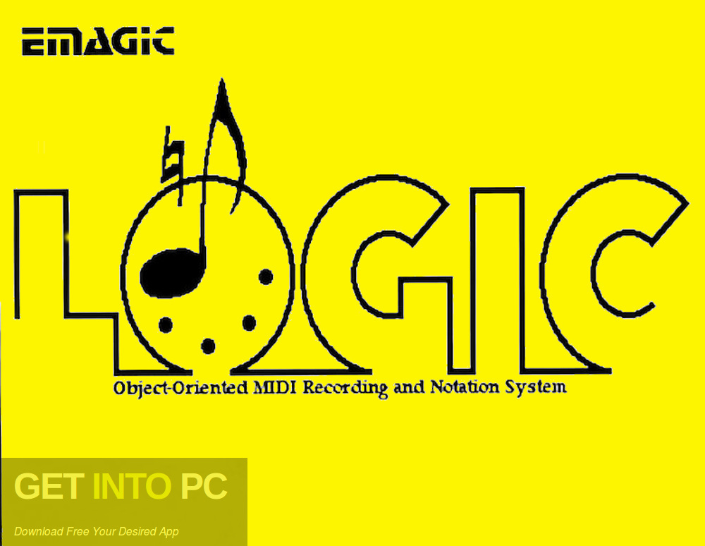 Emagic Logic Audio Platinum Free Download-GetintoPC.com