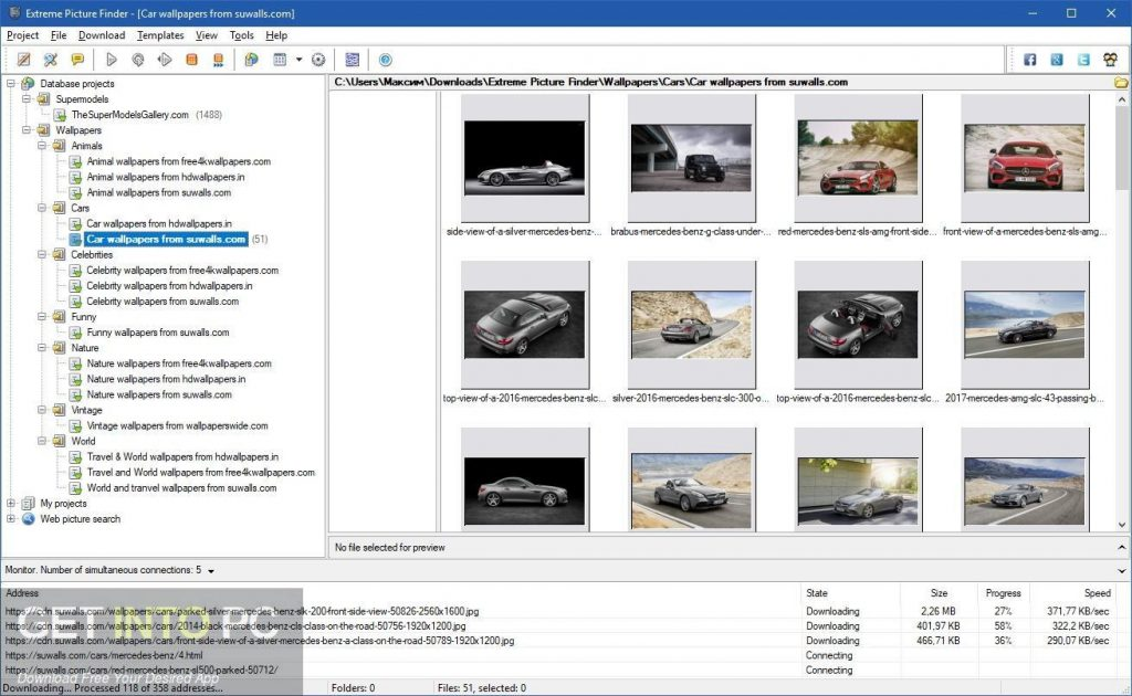 Extreme Picture Finder Direct Link Download-GetintoPC.com
