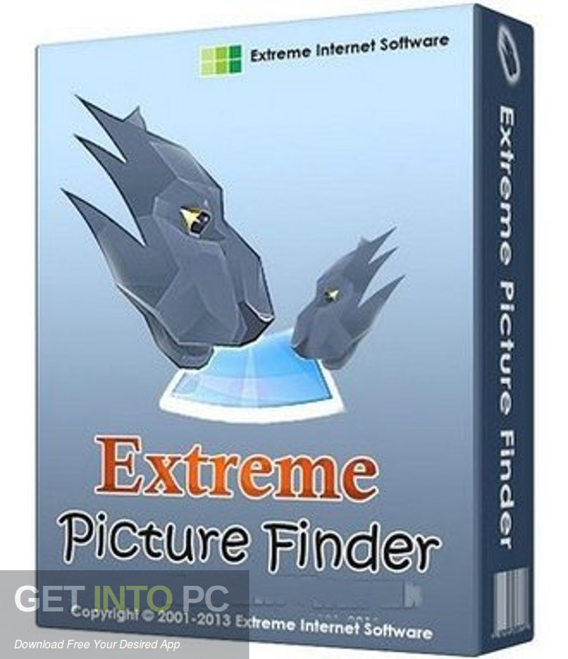 Extreme Picture Finder Free Download-GetintoPC.com