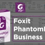 Foxit PhantomPDF Business 9 Free Download