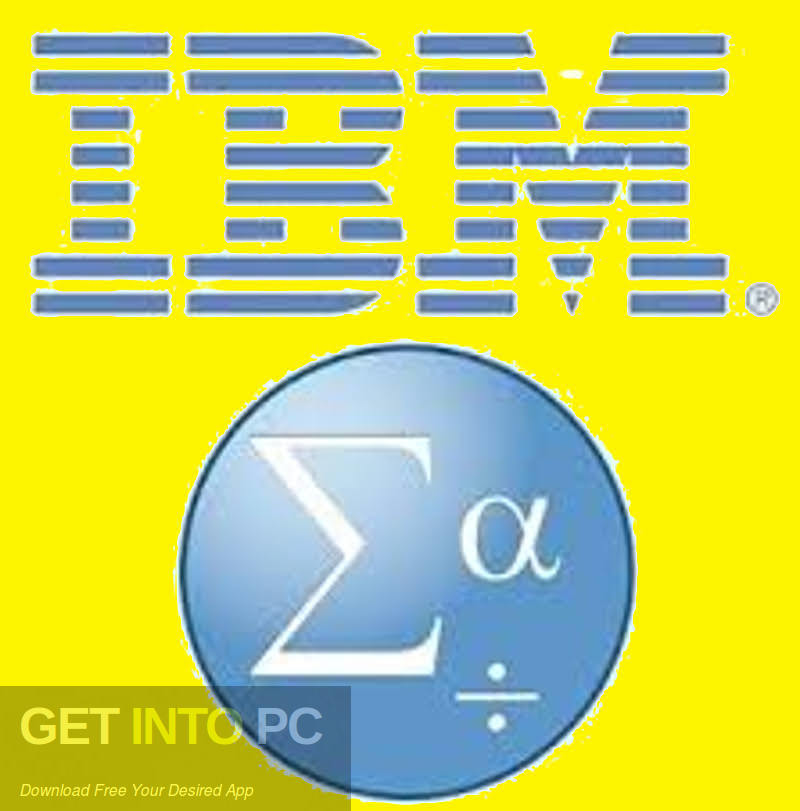 IBM SPSS Statistics 25 for Mac Free Download-GetintoPC.com