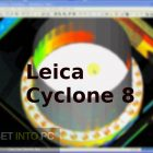 Leica Cyclone 8 Free Download-GetintoPC.com