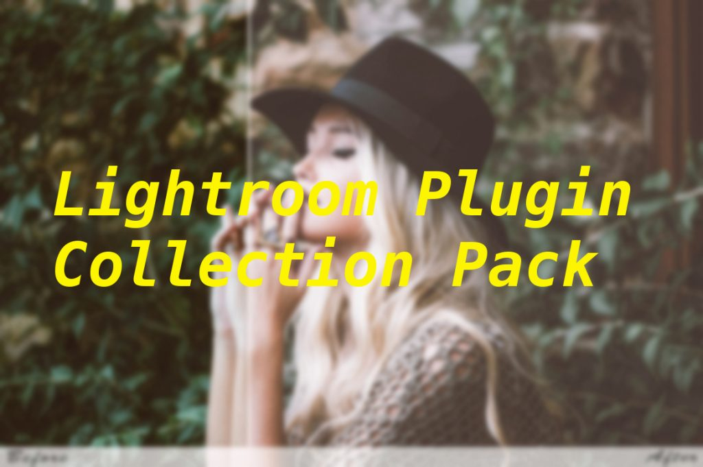 Lightroom Plugin Collection Pack Free Download