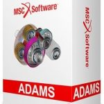 MSC Adams 2018 Free Download