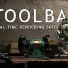 Marmoset Toolbag Free Download-GetintoPC.com