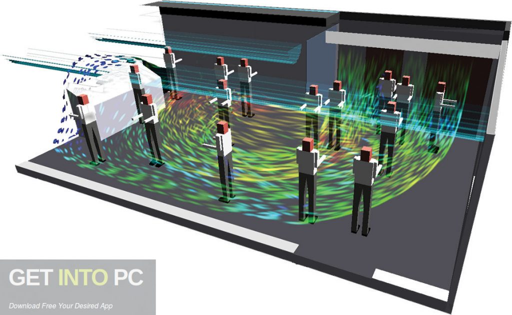 Mentor Graphics FloVENT 11.3 Latest Version Download-GetintoPC.com