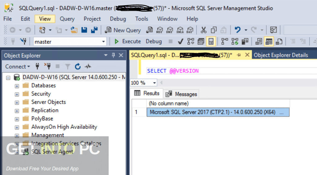 microsoft sql server 2014 enterprise full download