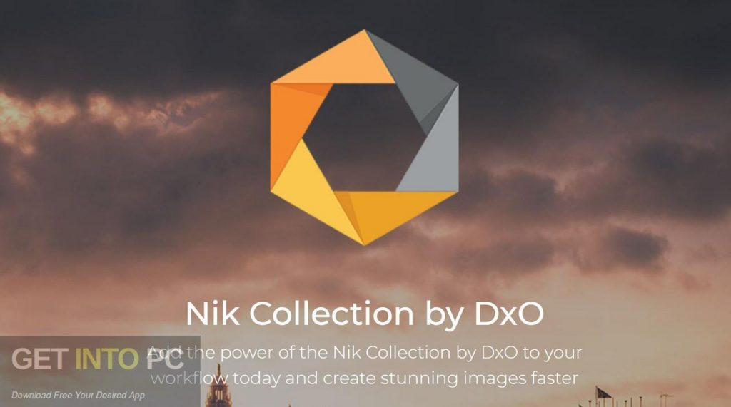 Nik Software Complete Collection 2018 by DxO Free Download-GetintoPC.com