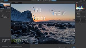 Nik Software Complete Collection 2018 by DxO Latest Version Download-GetintoPC.com