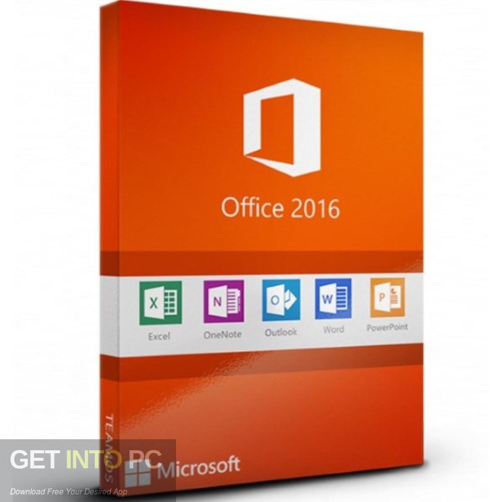 Office 2016 Pro Plus Multi Language Sep 2018 Free Download-GetintoPC.com