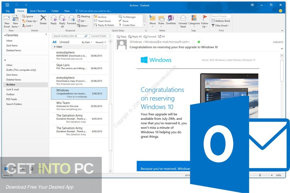 Office 2016 Pro Plus Multi Language Sep 2018 Latest Version Download-GetintoPC.com
