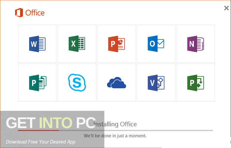 Office 2016 Pro Plus Multi Language Sep 2018 Offline Installer Download-GetintoPC.com