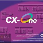 Omron CX-One 4.40 Free Download