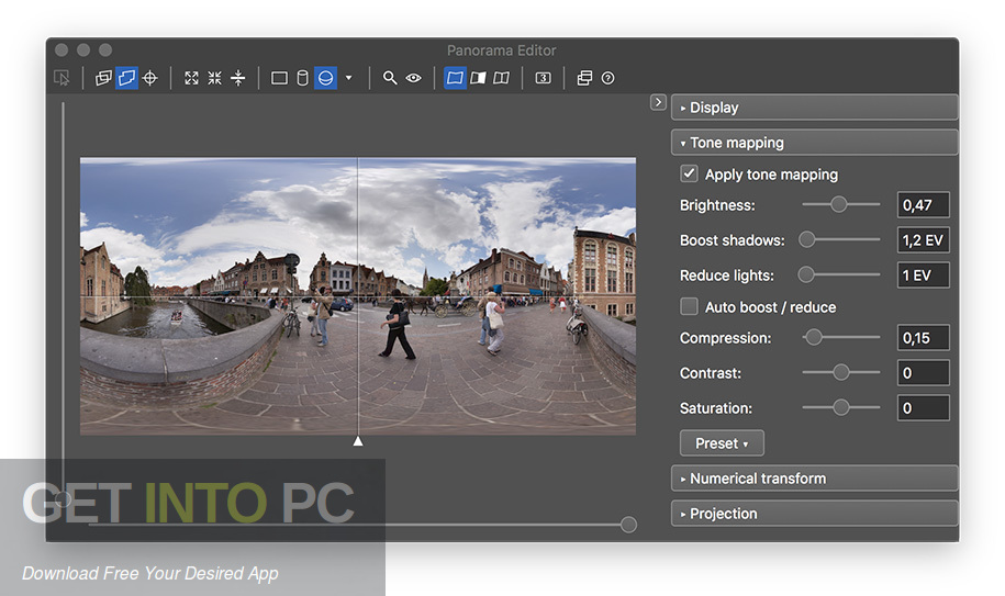PTGui Pro 10 Direct Link Download-GetintoPC.com