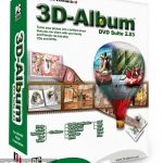 Photo! 3D Album Free Download