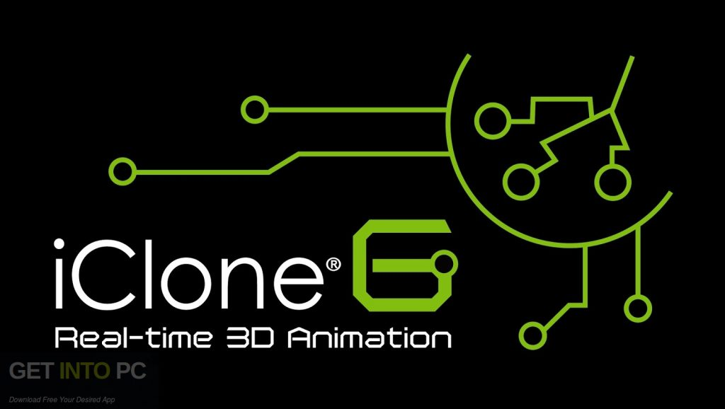 Reallusion iClone 3DXchange 6 Free Download-GetintoPC.com