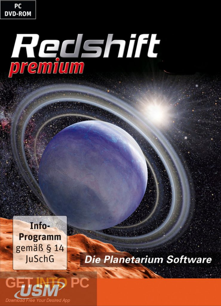 Redshift 7 Premium Free Download-GetintoPC.com