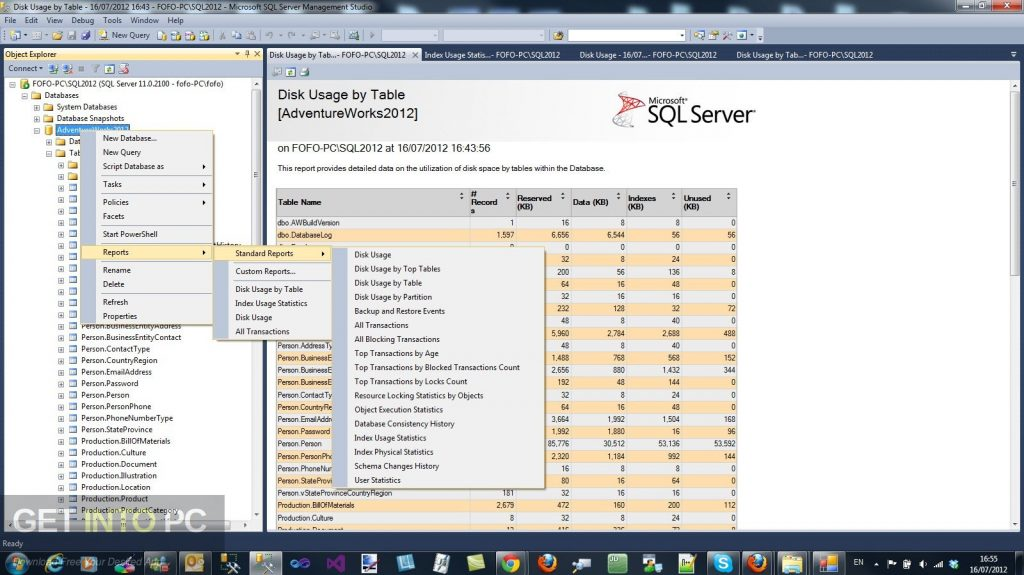 SQL Server 2014 Enterprise Latest Version Download-GetintoPC.com