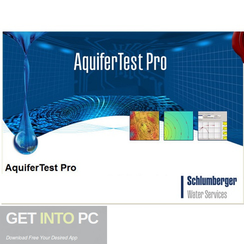 Schlumberger AquiferTest 2016 Free Download-GetintoPC.com
