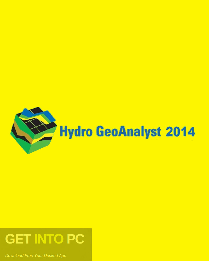 Schlumberger Hydro GeoAnalyst 2014 Free Download-GetintoPC.com
