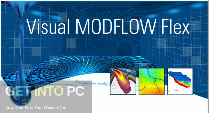 Schlumberger Visual MODFLOW Flex 2015 Free Download-GetintoPC.com