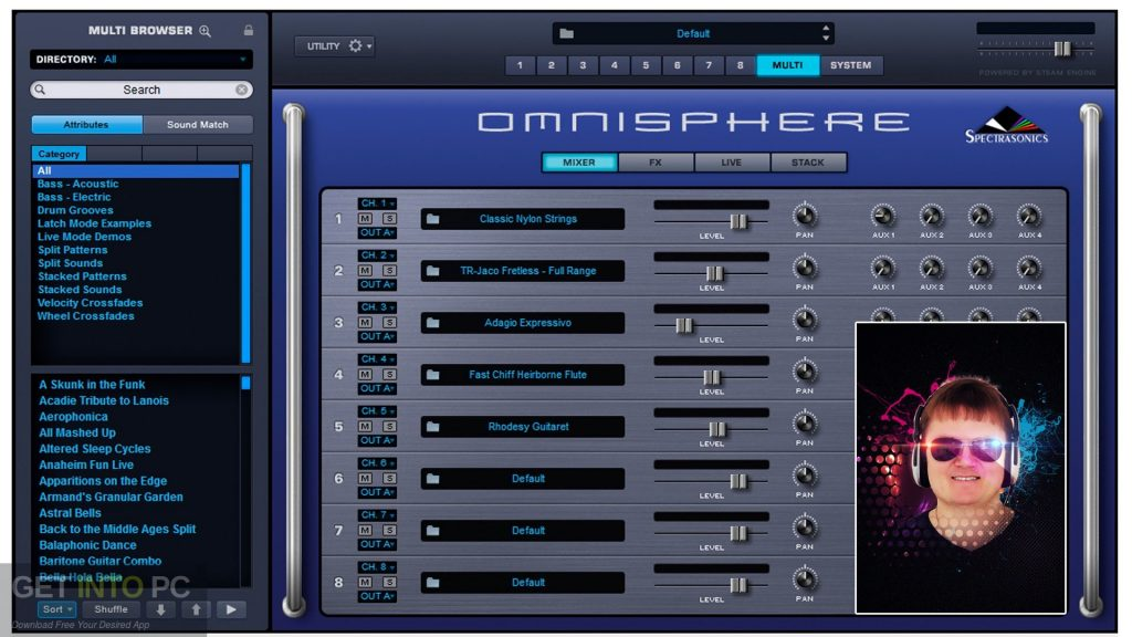 Spectrasonics Omnisphere 2 Latest Version Download-GetintoPC.com