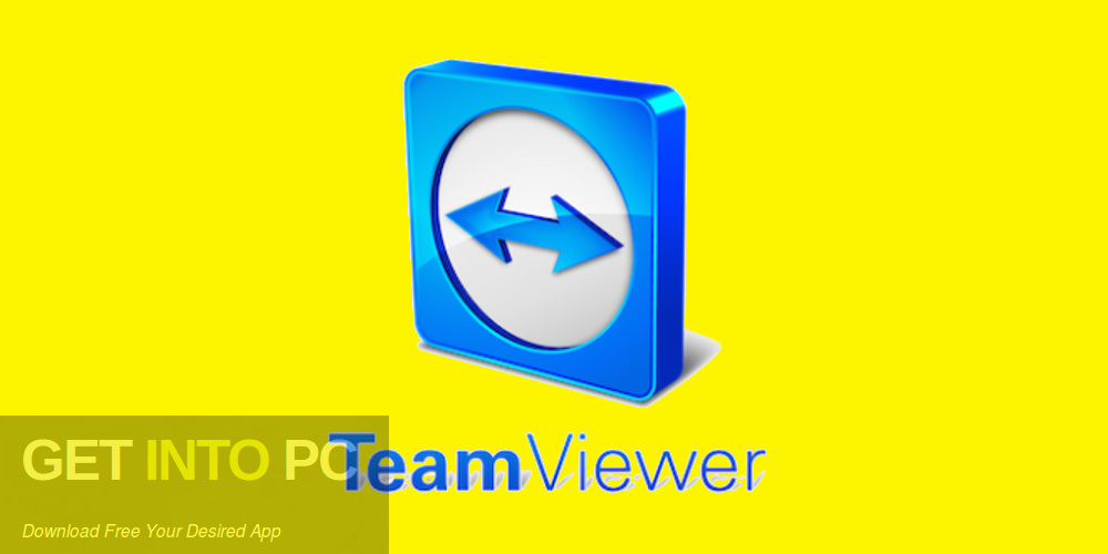 TeamViewer All Editions 13.0.6447 Free Download-GetintoPC.com