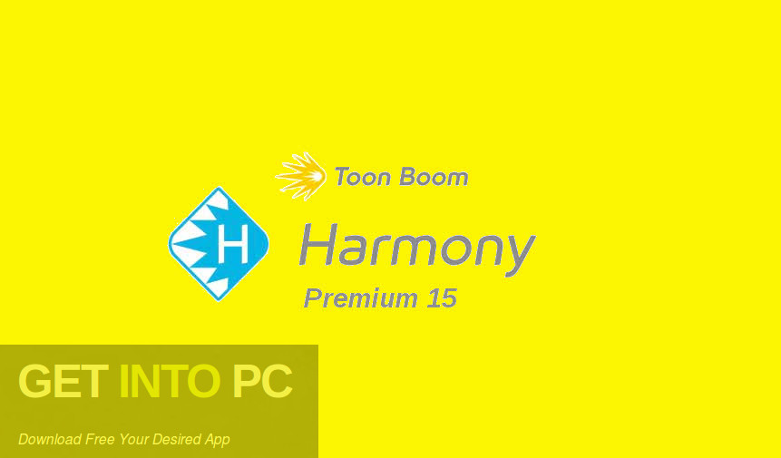 Toonboom Harmony Premium 15 Free Download-GetintoPC.com