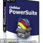 Uniblue PowerSuite 2016 4.4.2.0 Free Download