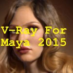 Download V-Ray For Maya 2015